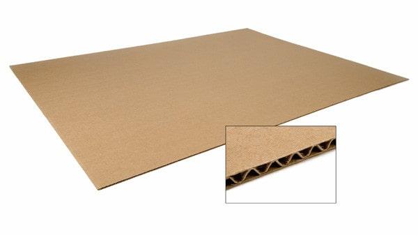 thùng carton 3 lớp là gì