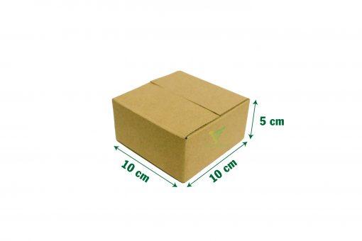 hop carton dong hang 10 10 5 01 scaled Hộp carton 10x10x5cm