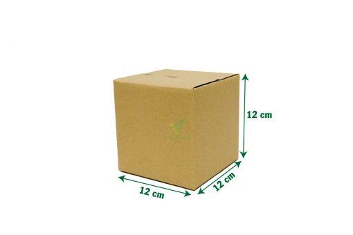 hop carton dong hang 12 12 12 08 Hộp carton 12x12x12cm