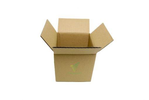 hop carton dong hang 12 12 12 10 Hộp carton 12x12x12cm