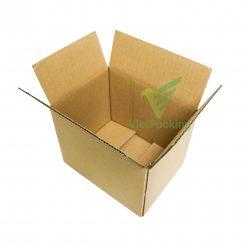 hop carton dong hang 20 20 15 05 Hộp carton 20x20x15cm
