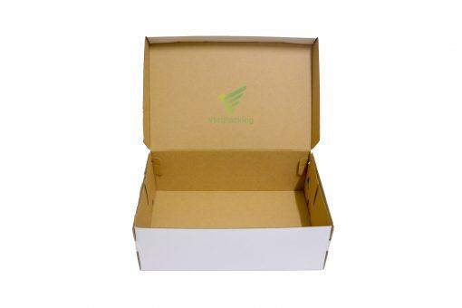 hop carton dung giay 30 20 10 05 scaled Hộp carton đựng giày 30x20x10cm