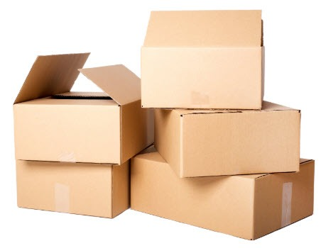 cac dang thung hop carton [Tổng hợp] Các loại hộp, dạng thùng carton thông dụng được dùng hiện nay