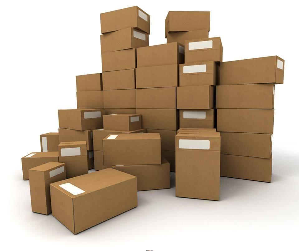 Địa chỉ sản xuất hộp carton đóng hàng giá rẻ, an toàn, tiện lợi 1