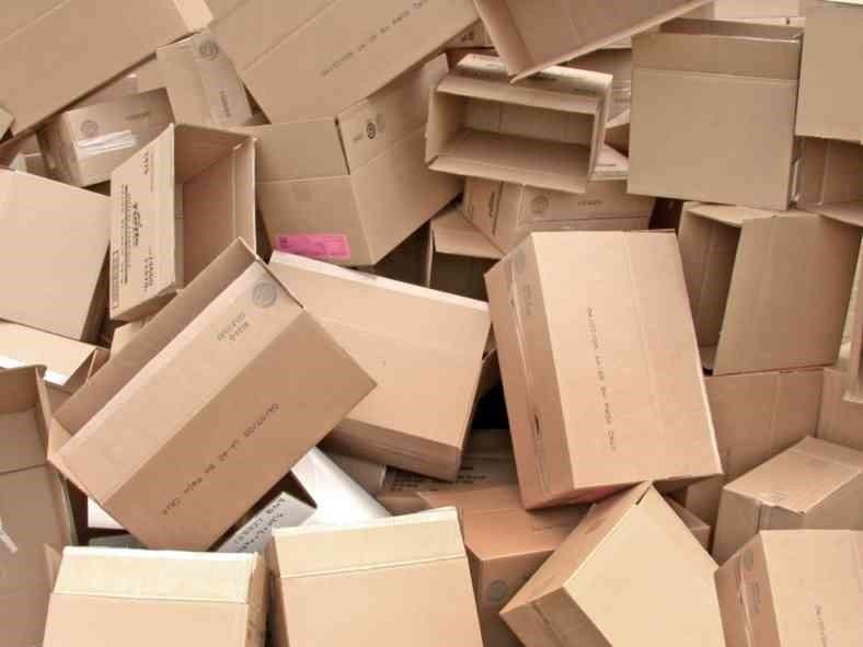 Địa chỉ sản xuất hộp carton đóng hàng giá rẻ, an toàn, tiện lợi 2