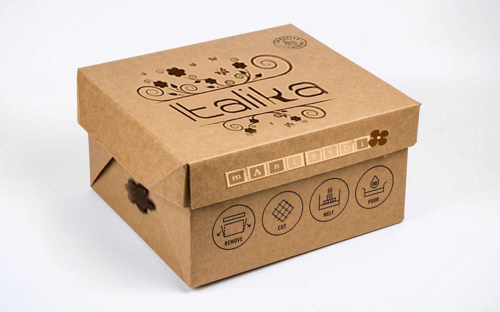 Mua hộp carton đựng quà ở đâu?