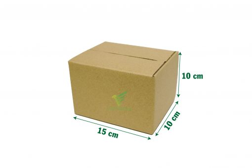 hop carton dong hang 15 10 10 02 Hộp carton 15x10x10cm