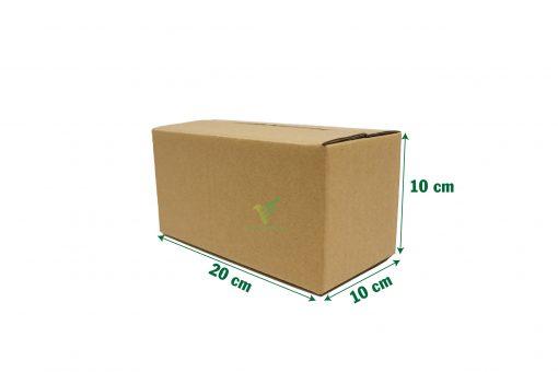 hop carton dong hang 20 10 10 01 scaled Hộp carton 20x10x10cm