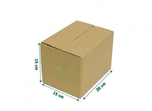 hop carton dong hang 20 15 15 01 Hộp carton 20x15x15cm