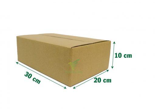 hop carton dong hang 30 20 10 02 e1602730904979 Hộp carton 30x20x10cm