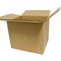 hop carton dong hang 30 25 25 03 Hộp carton 30x25x25cm