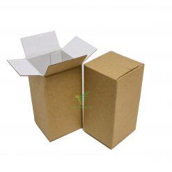 hop carton dong hang 6 6 12 03 Hộp carton 6x6x12cm