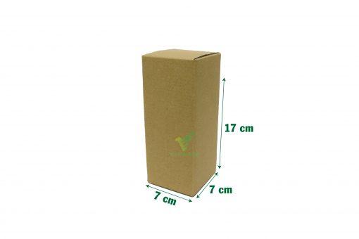 hop carton dong hang 7 7 17 02 scaled Hộp carton 7x7x17cm