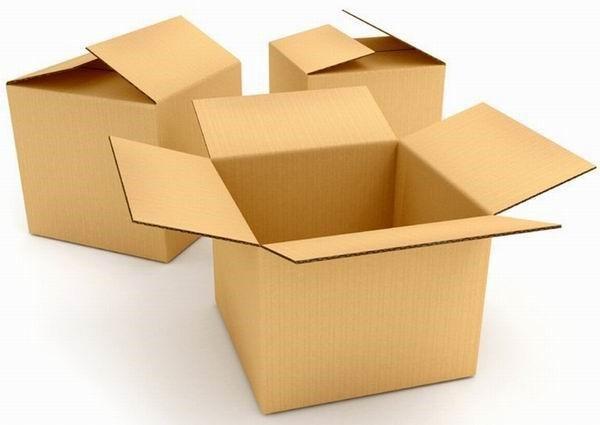 Mua thùng carton gói hàng giá hấp dẫn tại Thành phố Hồ Chí Minh (TpHCM) 2