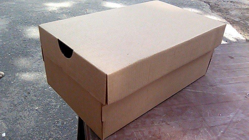 Nhà máy sản xuất thùng carton có nắp giá rẻ tại TpHCM 1