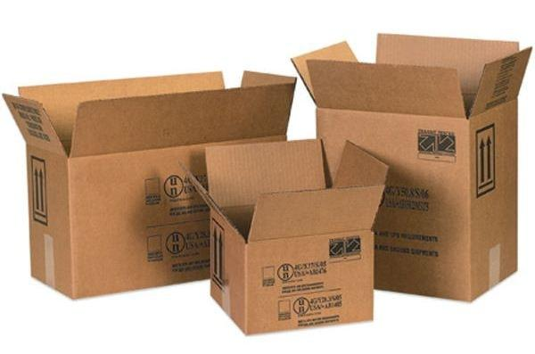 Nhà máy sản xuất thùng carton có nắp giá rẻ tại TpHCM 3