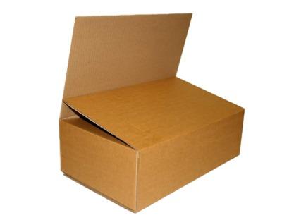hộp carton nắp chồm