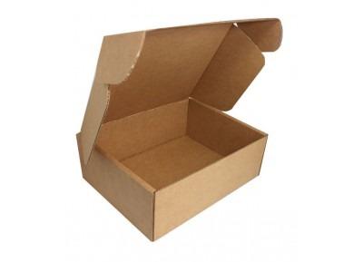 hộp carton nắp gài hông