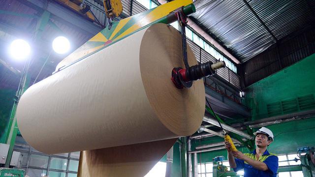 co so cung cap giay kraft cuon gia tot tai tphcm 3 Cơ sở cung cấp giấy kraft cuộn giá tốt tại TpHCM