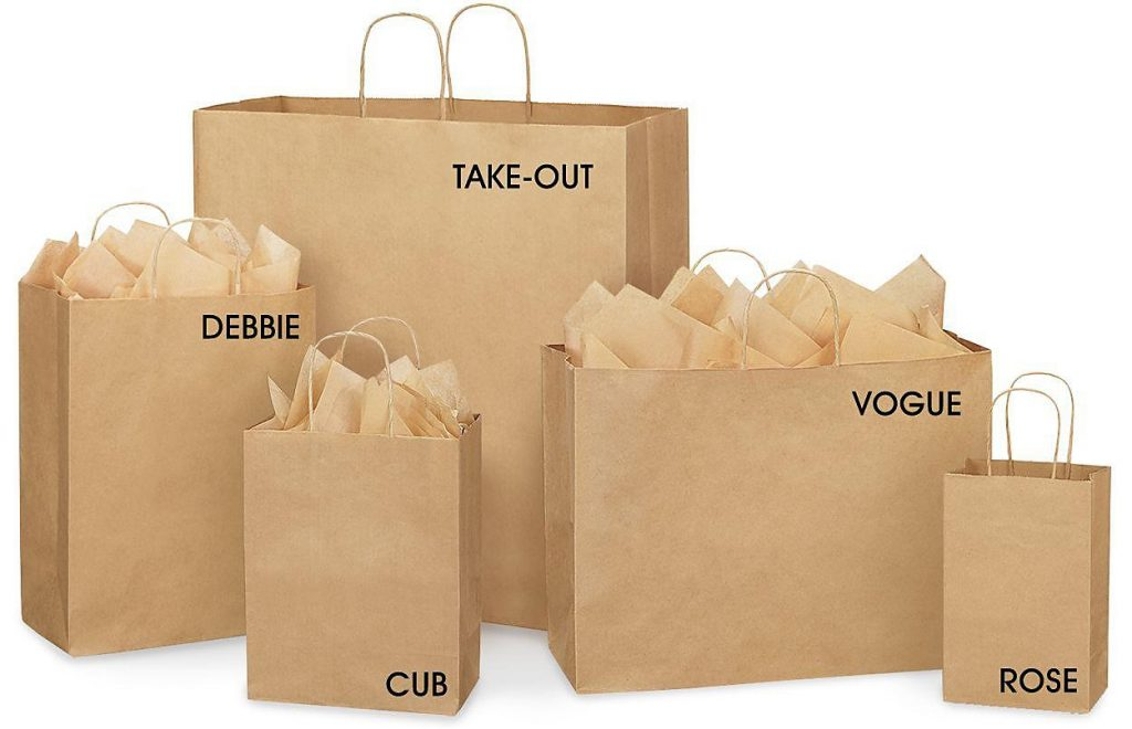 Cơ sở sản xuất các loại bao bì, túi giấy kraft tại TpHCM - giá rẻ, chất lượng 3