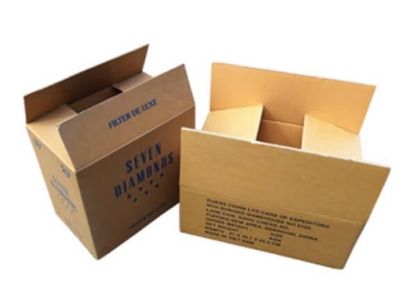 Công ty sản xuất thùng carton tại quận Thủ Đức, Gò Vấp 2