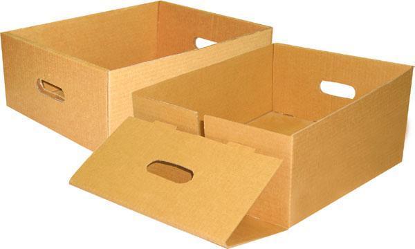 Đặt làm hộp giấy carton theo yêu cầu tại TpHCM - Giá tốt tại xưởng 1