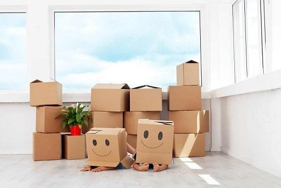Đặt làm hộp giấy carton theo yêu cầu tại TpHCM - Giá tốt tại xưởng 3