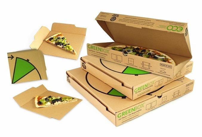 Hộp giấy kraft đựng thức ăn - nhẹ, tiện lợi, dễ dùng, tại sao không? 2