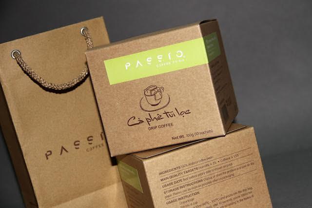 Review Vietpacking - địa chỉ sản xuất hộp giấy kraft chất lượng giá tốt 3