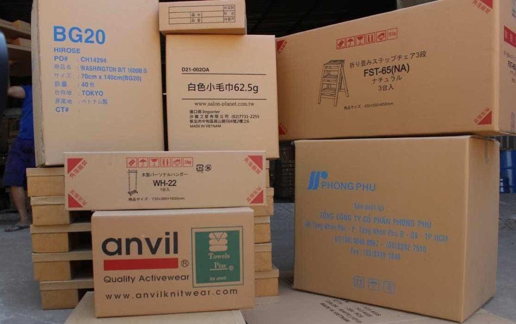 thung giay carton ban o dau noi mua thung carton giay gia re 1 Thùng giấy carton bán ở đâu? Nơi mua thùng carton giấy giá rẻ