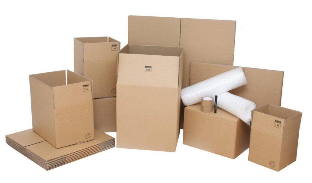 Tìm mua hộp giấy carton nhỏ ship COD ở đâu giá tốt, chất lượng? 2