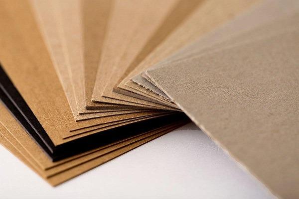 Bật mí những thông tin về giấy bìa carton cứng không phải ai cũng biết 2