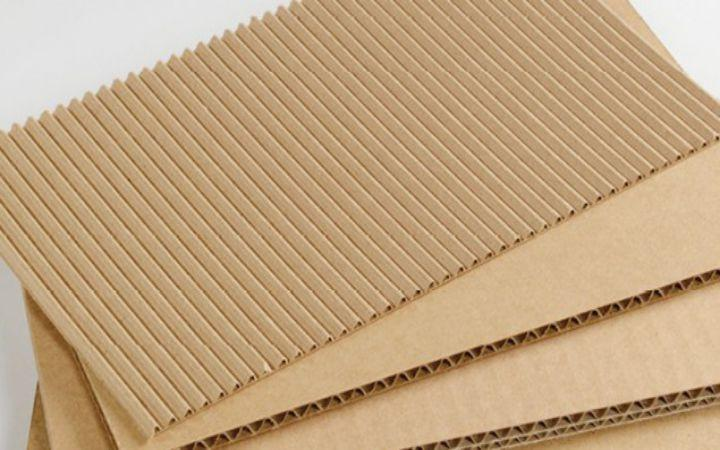 Hàng ngàn doanh nghiệp lựa chọn sử dụng bìa carton - lý do vì sao? 2