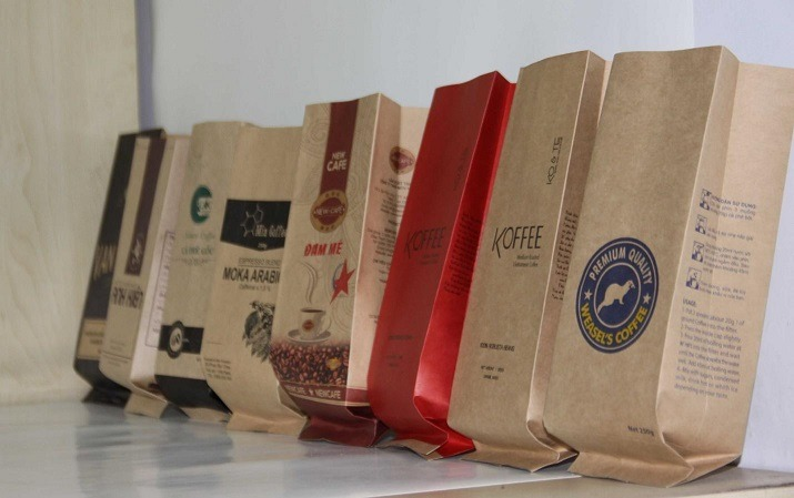 ngo ngang voi loi ich khong ngo tu tui giay kraft dung ca phe 2 Ngỡ ngàng với lợi ích không ngờ từ túi giấy kraft đựng cà phê