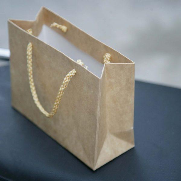 Túi giấy kraft mini - sự lựa chọn 5 trong 1 vô cùng tiện lợi 1