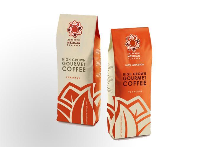Bao bì café