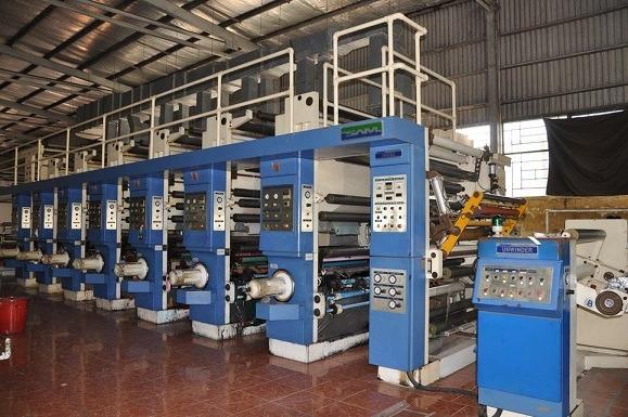 VietPacking gioi thieu cong ty san xuat bao bi 1 Giới thiệu công ty sản xuất bao bì giá tốt nhất TpHCM