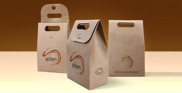 VietPacking mua tui giay dung do an nhanh gia re 1 Bật mí địa chỉ mua túi giấy đựng đồ ăn nhanh giá rẻ tại tpHCM