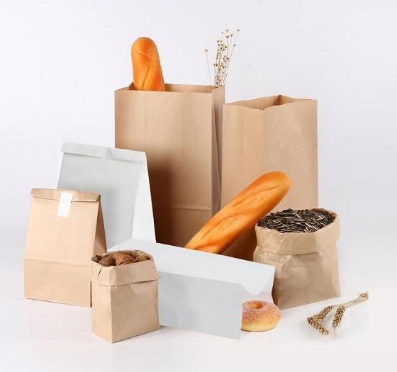 VietPacking mua tui giay dung do an nhanh gia re 3 Bật mí địa chỉ mua túi giấy đựng đồ ăn nhanh giá rẻ tại tpHCM