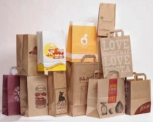 Tại sao nói túi giấy đựng đồ ăn tuyệt đối an toàn cho người sử dụng? 1