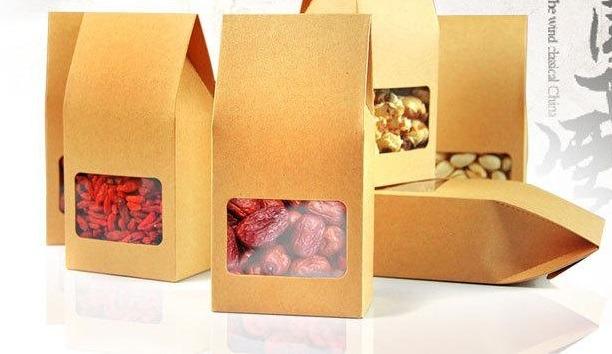 Tại sao nói túi giấy đựng đồ ăn tuyệt đối an toàn cho người sử dụng? 2