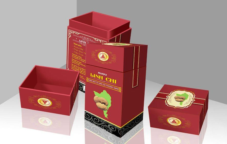 Bật mí quy trình sản xuất bao bì hộp giấy tại VietPacking 1
