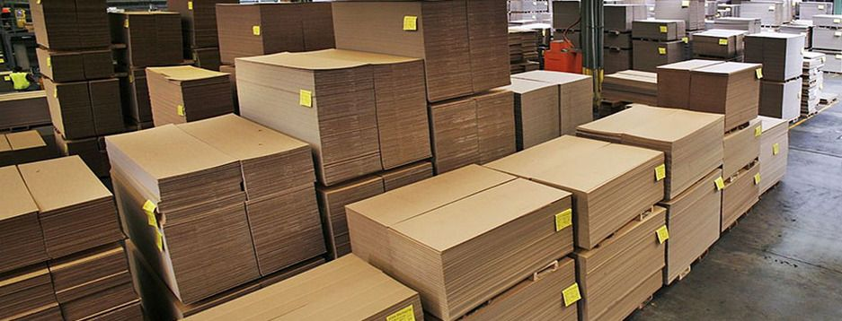 Công ty sản xuất bao bì giấy nào uy tín nhất thị trường hiện nay? 2