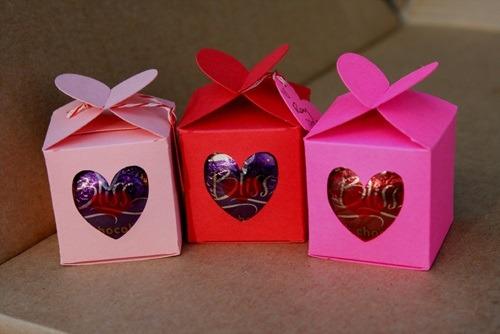 Mách bạn bí quyết làm hộp quà tặng đơn giản nhất 2