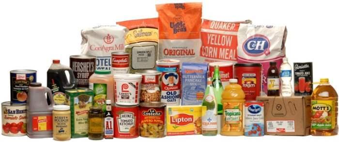 Bao bì đựng thực phẩm – bạn hiểu như thế nào về loại bao bì này? 2