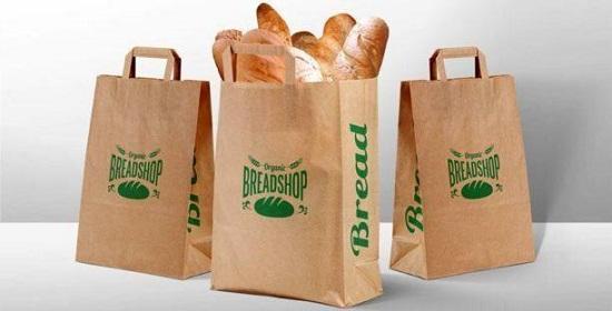 VietPacking tui giay dung thuc pham tp hcm 1 Xưởng sản xuất túi giấy đựng thực phẩm Tp HCM giá rẻ