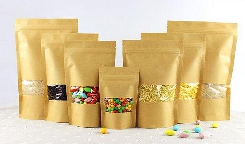VietPacking tui giay dung thuc pham tp hcm 2 Xưởng sản xuất túi giấy đựng thực phẩm Tp HCM giá rẻ