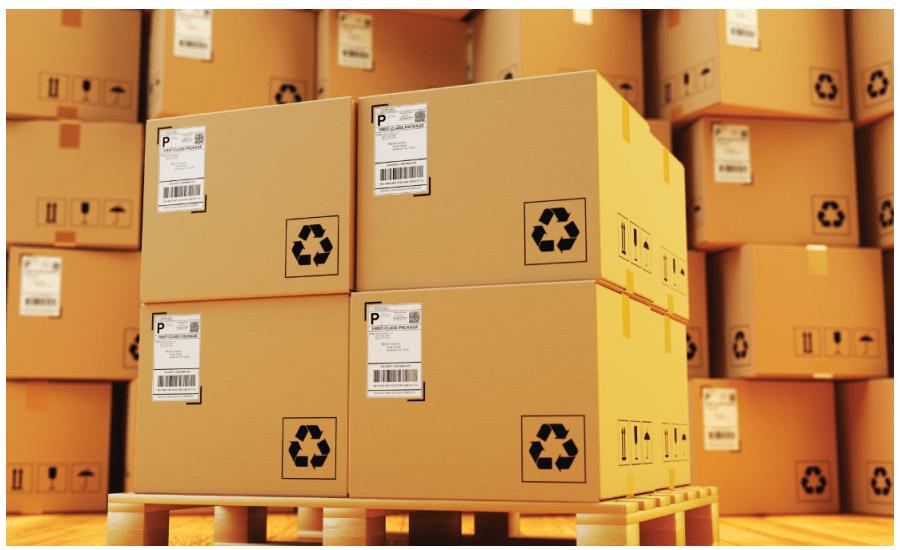"""boxes web Mua thùng carton đi máy bay """"đúng chuẩn"""" chuyển hàng quốc tế ở đâu?"""