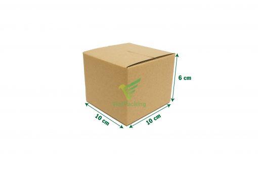 hop carton dong hang 10 10 6 01 scaled Hộp carton 10x10x6cm