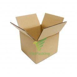 hop carton dong hang 10 10 6 02 Hộp carton 10x10x6cm